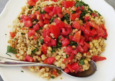 Aspromytika Bean Salad