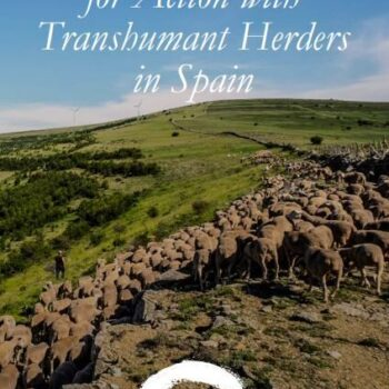 Co-Creating Knowledge for Action with Transhumant Herders in Spain