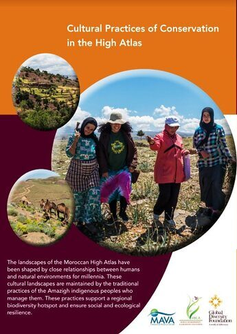 Cultural Practices of Conservation in the High Atlas