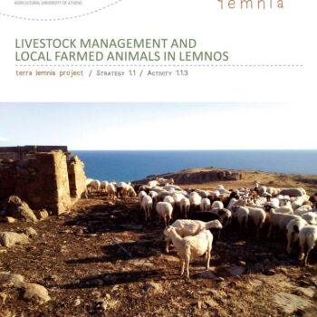 Livestock Management and Local Farmed Animals in Lemnos