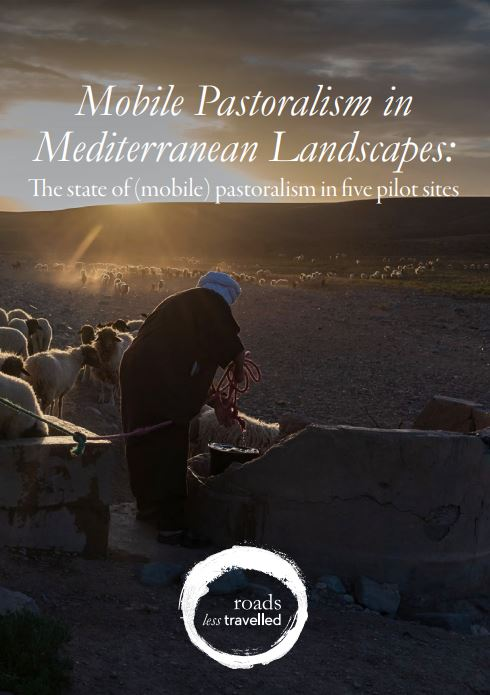 Two reports on mobile pastoralism in the Mediterranean