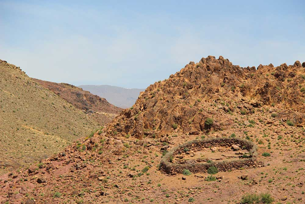 Governance and Policy | High Atlas Cultural Landscapes