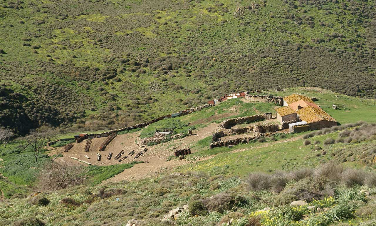 The Mandra System of Lemnos Island, Greece | Alliance for Mediterranean Nature & Culture (AMNC)